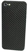 Carbon Cover for iPhone 5